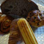銀座「レカン」のパン専門店「ブーランジェリーレカン」の気になるパンたち
