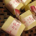 「おき川」のホロホロとくずれる柔らかさのお菓子「姫街道」