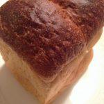 パンのトラ&AZUKI食パン&料亭のあんぱん