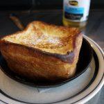 「パンとエスプレッソと」の食パン「ムー」はフレンチトーストにしても◎