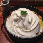 神保町の絶品石釜焼きフレンチトースト